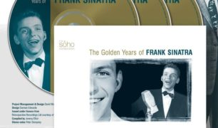 Union Square Music, The Golden Years Of Frank Sinatra